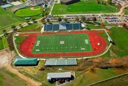 Slippery Rock University Nike Field Hockey Camp