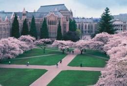 Nike Golf Camps, University of Washington