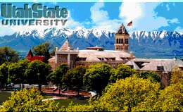 Utah State University Nike Tennis Camp