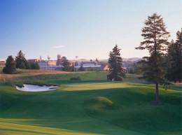 Nike Golf Camps, University of Idaho and WSU