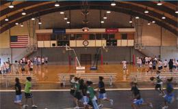 NBC Basketball Camp at Auburn Adventist Academy