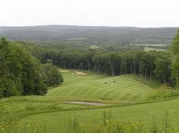 Nike Golf Camps, Boyne Highlands