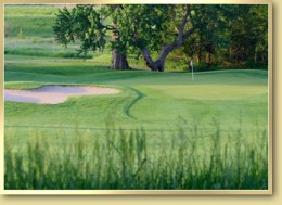 Nike Golf Camps, Eagle Hills Golf Course