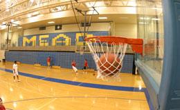 NBC Basketball Varsity Academy at Mead High School