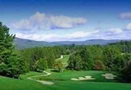 Nike Golf Camps, Mount Snow Resort