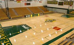 NBC Basketball Camp at Alaska Pacific University