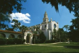 Nike Golf Camps, Rollins College