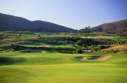 Nike Golf Camps, Salt Creek Golf Club