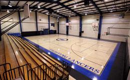 NBC Basketball Camp at Western Christian High School