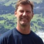 Steve Anderson - Team U11 Head Coach
