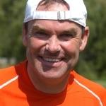 Eddie Pedersen, Technical Master Coach