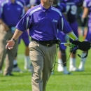 Two-Time NESCAC Coach Of The Year, E.J. Mills Directs The 2014 Contact Football Camp In MA
