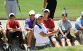 Nike Golf International Programs  Camps