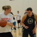 Two Camp Locations for Girls Basketball All-Star and Elite Camps