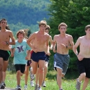 Round Trip Bus Service Offered at Green Mountain Running Camp