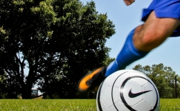 Nike Soccer International Programs  Camps