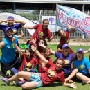 US/Nike Sports Camps Continues to Support Ultimate Peace Organization