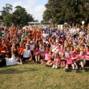 Nike Ultimate Camps Supports Ultimate Peace and Encourages Camper Families to Do the Same