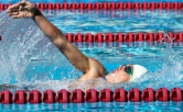 Nike Stroke Technique Swim Camps  Camps