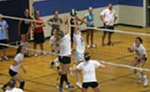 NBC Volleyball Varsity Academy  Camps