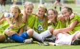 Nike Team Field Hockey Camps  Camps