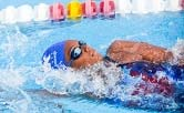 Peak Performance Winter Swim Camps  Camps