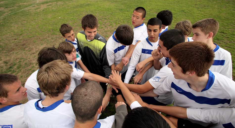 NBC Soccer Camp