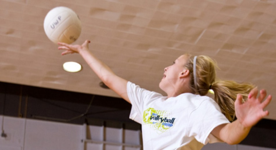 NBC Volleyball Camps