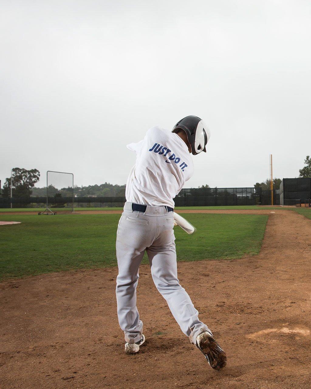 Nike Baseball Camps In Georgia