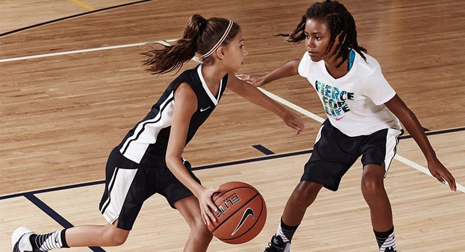 5 Drills To Help You Become a Better Dribbler - Basketball Tips