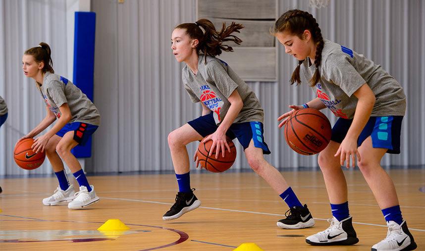 4 Passing Tips for Beginners - Basketball Tips