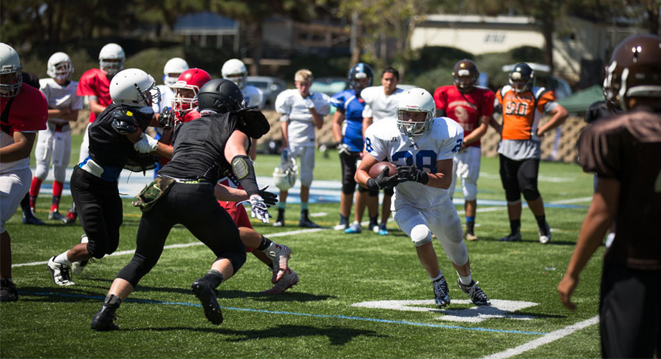 Football Tip: 4 Tips to Staying Healthy - Football Tips