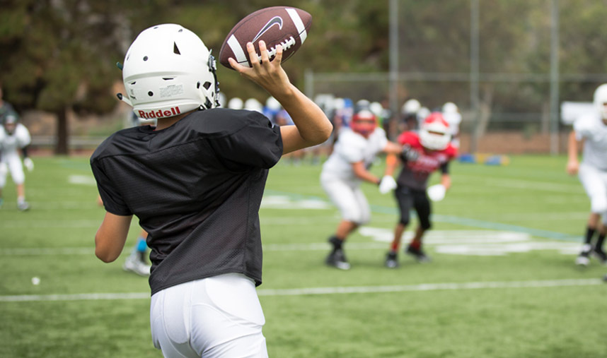 5 Football Tryout Tips - Football Tips