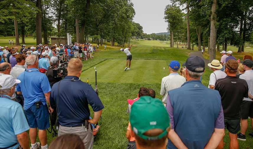 Qualifying For The U S Junior Amateur Usga Facts Locations And History Golf Tips