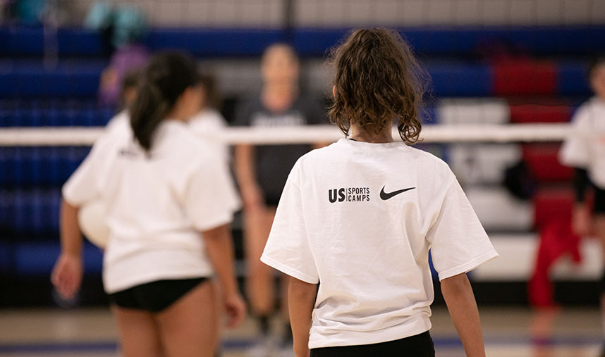 Nike Volleyball Camps Announces New Winter Camp Volleyball News