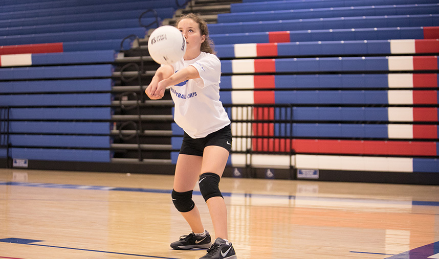 3 Volleyball Tips on How To Be a Better Volleyball Player - Volleyball Tips