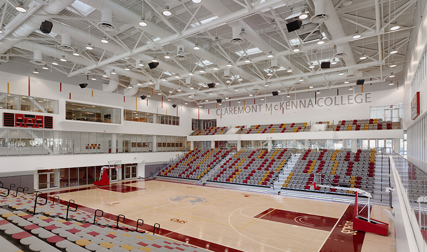 Nike Volleyball Camps To Host Camp At Claremont Mckenna College Volleyball News