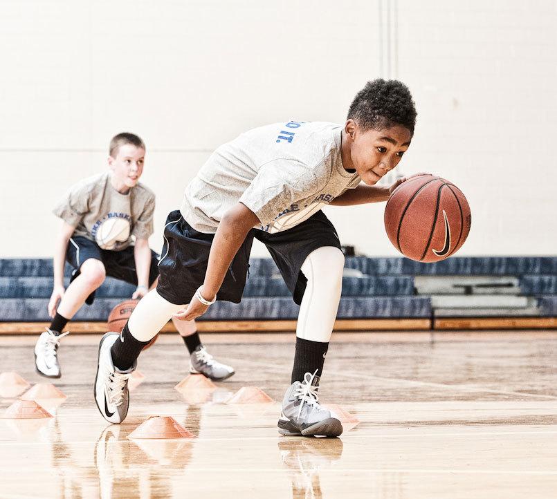 Denver Basketball Shooting Camps: Nike Girls Basketball Camp University Of Maryland