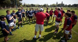 Nike Rugby Camps 1