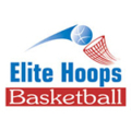 Elite Hoops Basketball Logo 150X150