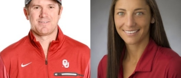 Nike Tennis Camps University Of Oklahoma Nick Crowell Audra Cohen