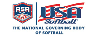 Softball Asa Web Footer